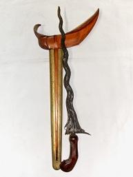 Parung Sari Gajah Singo Mataram 1