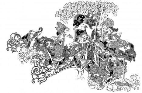 arjuna-wiwaha