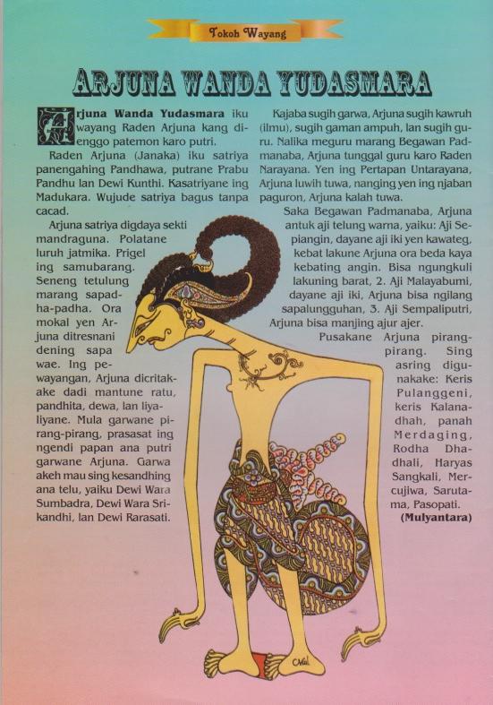 Arjuna Yudasmara